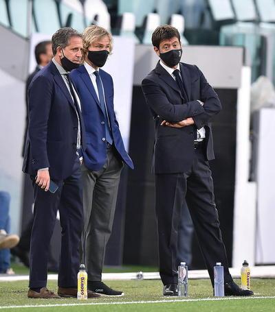 Su rival se conocerá hoy, cuando el Nápoles y el Inter de Milán se midan en el San Paolo, después de que la ida acabara con victoria del cuadro napolitano por 1-0.