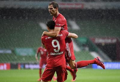 Bayern Múnich se convierte en campeón de la Bundesliga