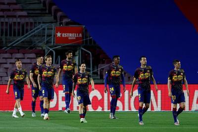 Ansu Fati consiguió el gol cuando el cotejo parecía más atascado, en tanto que Lionel Messi llegó a 699 dianas en partidos oficiales con el Barcelona y la selección argentina, para que el conjunto catalán derrotara ayer 2-0 al Leganés.