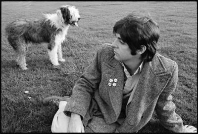 Paul McCartney celebra su cumpleaños número 78