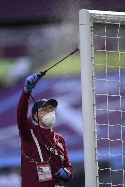 Regresa Raúl Jiménez y los Wolves con triunfo en la Premier League