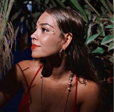 Los mejores 25 momentos de Danna Paola para celebrar su cumpleaños número 25