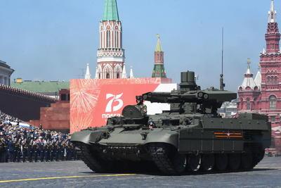 Rusia está de festejo.