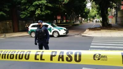 Expuso que García Harfuch tiene muchos años trabajando para garantizar la seguridad del país y desde el año pasado ha participado en la Ciudad de México, y ha hecho detenciones que tienen que ver con delincuencia organizada.