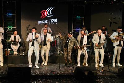 Primeritos de Colombia realizan concierto virtual