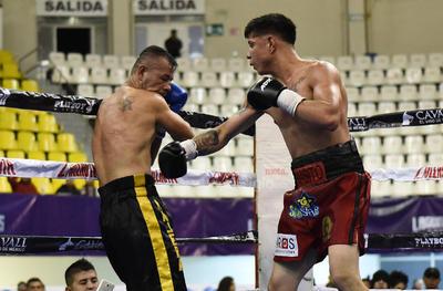 El boxeador lagunero, Alejandro 'Rusito' González, pierde la batalla contra el cáncer