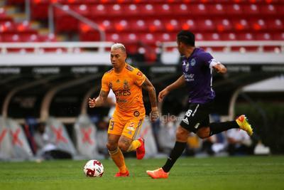 Mazatlán debuta en el fútbol mexicano con un empate ante los Tigres UANL