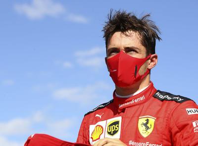 Finalmente, volvió la F1 tras el reinicio por el COVID-19.