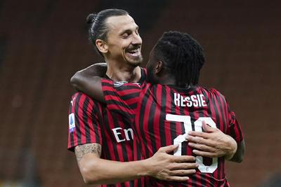 Esos dos goles, y la prestación hasta ese momento sólida, hicieron creer al Juventus que el partido ya estaba cerrado. Sin embargo, el bajón de concentración fue castigado duramente.