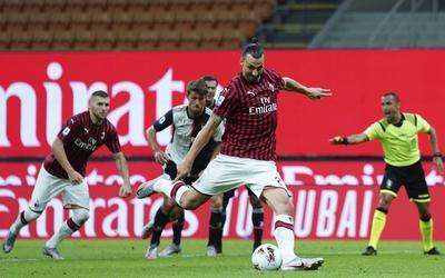 Para el Milan fue el cuarto triunfo en los últimos cinco partidos y le permitió hacerse con la quinta posición en solitario, a la espera de lo que haga el Nápoles y Roma este miércoles, contra Génova y Parma.