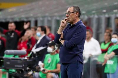 Juventus desperdicia oportunidad para sentenciar nuevo título