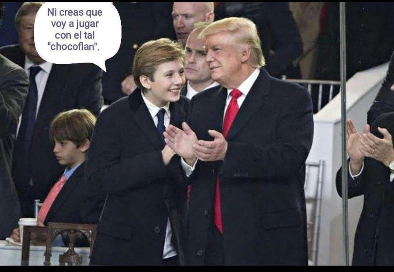 Los memes 'reciben' a AMLO en su llegada a Washington D. C.