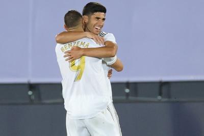 Real Madrid se acerca al campeonato en La Liga