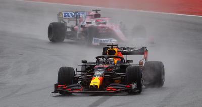 Se lleva Hamilton el Gran Premio de Estiria; 'Checo' Pérez termina en sexto