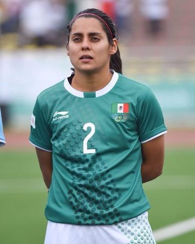 Real Madrid confirma fichaje de la mexicana Kenti Robles