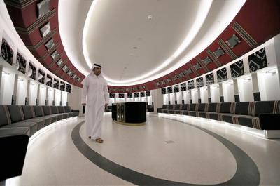Este será el estadio del partido inaugural del Mundial Qatar 2020