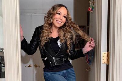 Mariah Carey celebra 30 años de su álbum debut
