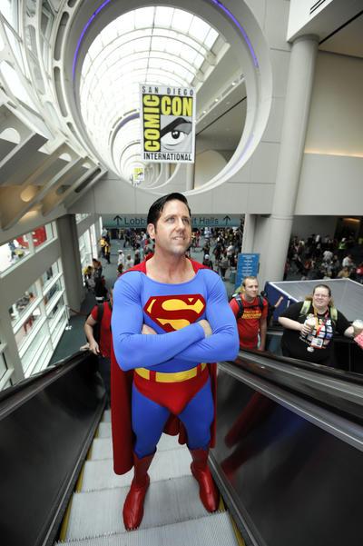 Comic-Con tendrá en vez una versión en línea ante la pandemia