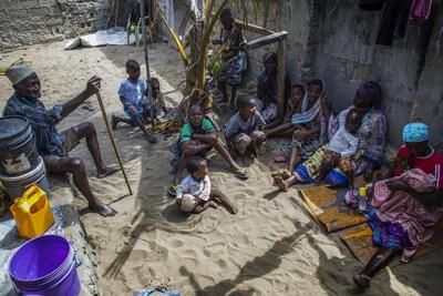 Los grupos insurgentes tomaron el control de aldeas estratégicas que salpican la costa de la provincia norteña de Cabo Delgado.