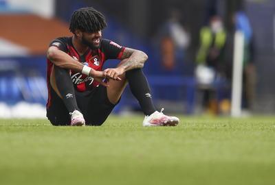 Los 'Cherries' cumplieron con su parte de ganar al Everton (1-3), pero no recibieron el favor del West Ham United, que no pasó del empate ante el Aston Villa (1-1).