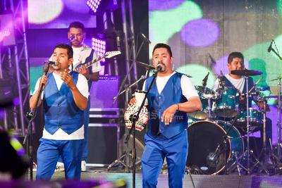 Concierto  Liberatto Torreón