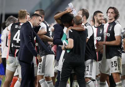 CR7, de 35 años, también pudo completar su doblete, pero falló una pena máxima, la segunda de su carrera en la Serie A y la tercera desde que juega en el Juventus, al disparar al larguero en el minuto 87.