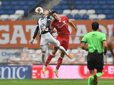 Con Sambueza como líder, el Toluca atacó, mas careció de tino. En el minuto 93 Adrián Mora dejó ir una jugada clara de gol, en su última acción ofensiva.