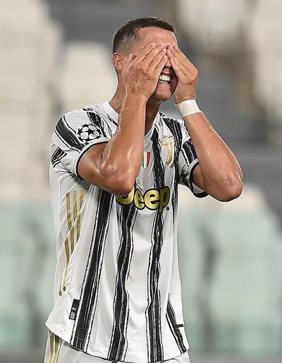 Lyon elimina en octavos de final de la Champions a la Juventus