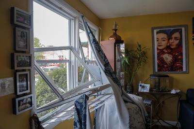 Tragedia en Baltimore; se registra fuerte explosión