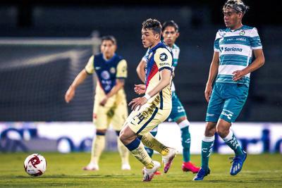 Pero a partir del minuto 16 de la parte inicial, los de la Comarca se desmoronaron y fue un calvario, recibiendo hasta tres goles sin reacción, que definió el rumbo del partido.