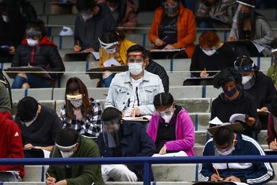 La nueva normalidad en el examen de admisión de la UNAM