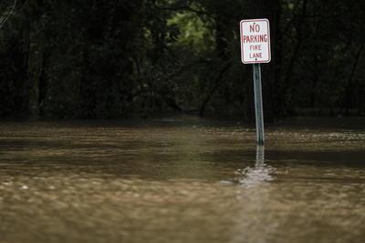 Huracán 'Laura' causa estragos en Luisiana y Texas