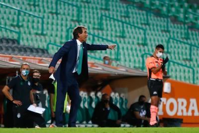 Santos Laguna vence a Querétaro en el TSM