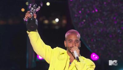 Lady Gaga la gran ganadora del los MTV VMAs