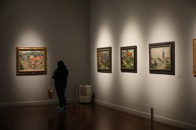 Así describió Marc Restellini, historiador de arte y especialista en la obra de Modigliani, al artista italiano de quien hoy se abre la público la mayor muestra de sus obras que ha llegado a México.