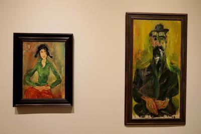 El Instituto Nacional de Bellas Artes informó que la exposición está conformada por 143 pinturas, 11 dibujos, cuatro libros, dos máscaras y cuatro reproducciones fotográficas; que las piezas provienen en su mayoría de la Colección Jonas Netter, y de otras colecciones internacionales, y 14 colecciones nacionales.