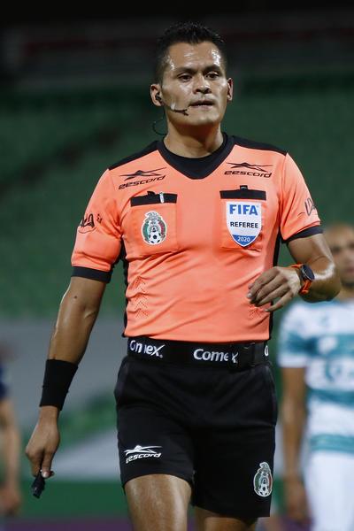 Santos Laguna cae ante Pumas y rompe su racha ganadora en el TSM