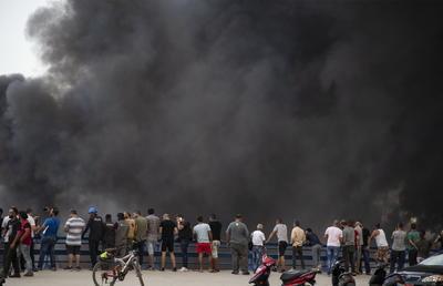 Hasta el momento, las autoridades libanesas no se han pronunciado.