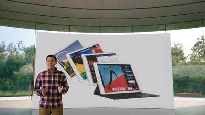 Así se vivió la primera presentación digital de Apple 2020
