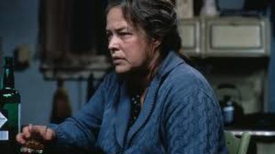 8.  Dolores Claiborne