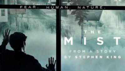 10. The Mist