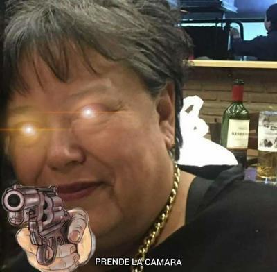 Maestra de Durango protagoniza memes en redes sociales