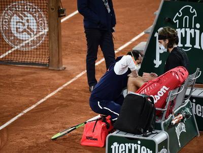 Además, será la final 27 de un grande que dispute el serbio, que tiene una menos que Nadal y está a 4 de Federer.