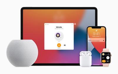 Apple realiza el virtual lanzamiento de los nuevos iPhone y accesorios