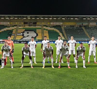 De la mano de Martino, México superó el pasado miércoles por 1-0 a los Países Bajos en Amsterdam y sacó un 2-2 este martes con los argelinos en La Haya, en encuentros que le dejaron buena impresión al seleccionador y la idea de que quedan cosas por mejorar.