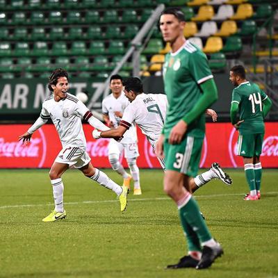 Martino dijo que el Tri debe trabajar por establecer su manera de jugar y marcar diferencia en las eliminatorias mundialistas y luego en el Mundial de Catar 2022.