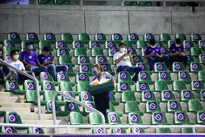 Con triunfo, Mazatlán FC recibe por primera vez a la afición en su estadio