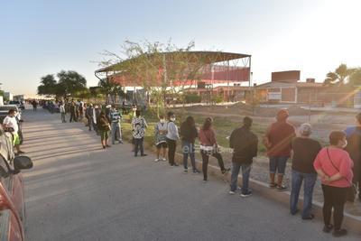 Coahuila vive jornada electoral en medio de pandemia por COVID