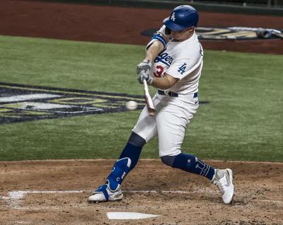 Los Dodgers avanzan al Clásico de Otoño por tercera ocasión en 4 años