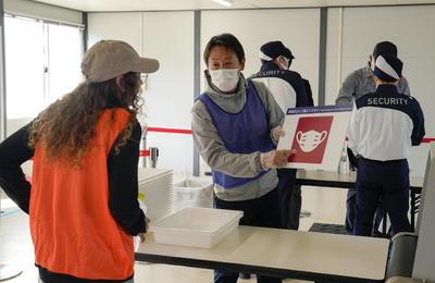 Tokio 2020 exhibe sus protocolos ante la pandemia de COVID